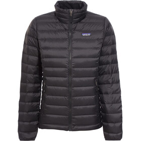 Patagonia Down Trui Dames, black